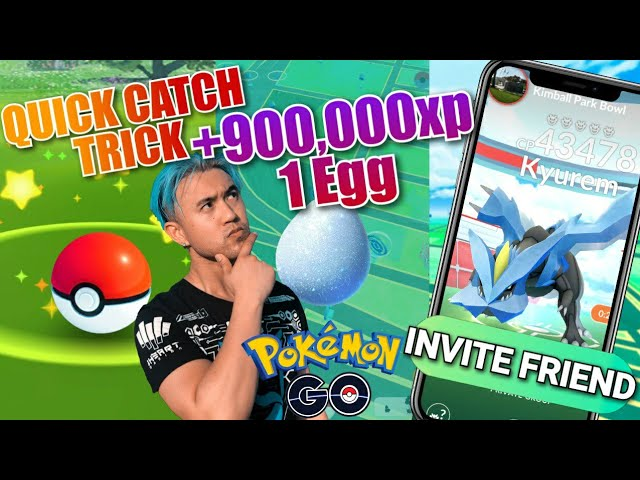 TOP 10! TIPS & TRICKS YOU NEED TO KNOW POKEMON GO (2020)