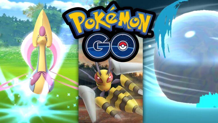Niantic hat vergessen, den Event-Bonus zu aktivieren   Pokémon GO Deutsch #1503