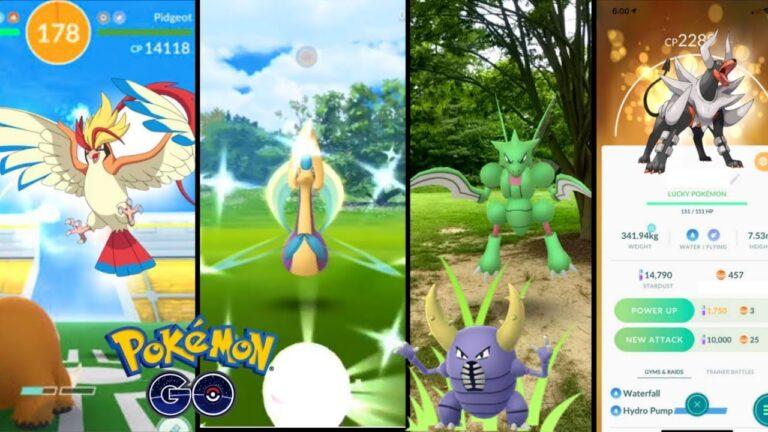 Pokemon go new update    mega pidgeot unlock in pokemon go    new event & new shiny in pokemon go.