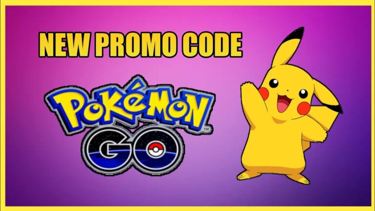 Pokemon Go Promo Codes 2020 – 100{6e172a2c0dd17178a2424d499f37e3c7ca2a2dceb807284ce264a0bc10f1cb13} Working