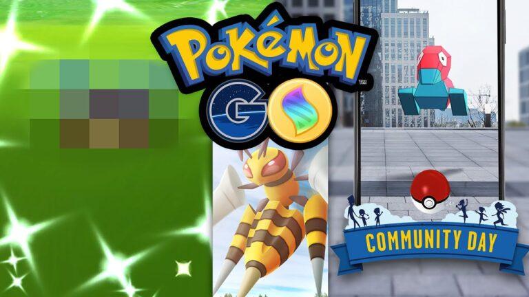 Niantic nimmt Änderungen an Mega-Entwicklungen vor   Pokémon GO Deutsch #1497