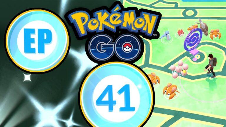 Niantic testet neues EP-System und schenkt uns einen Bonus | Pokémon GO Deutsch #1548