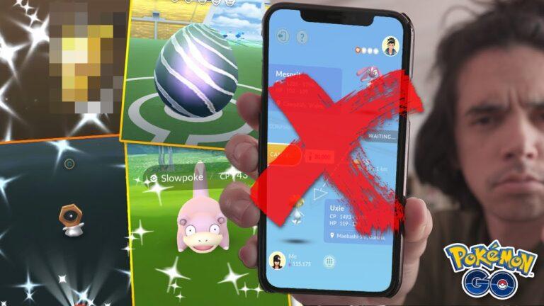 YOU CAN FINALLY GET THESE REGIONAL POKÉMON WITHOUT TRADING! (Uxie, Mesprit, Azelf in Pokémon GO)