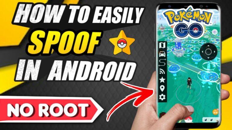 POKEMON GO HACK Android 2020 No Root, New Working Pokemon Go Spoofer, GPS Joystick, Teleport,