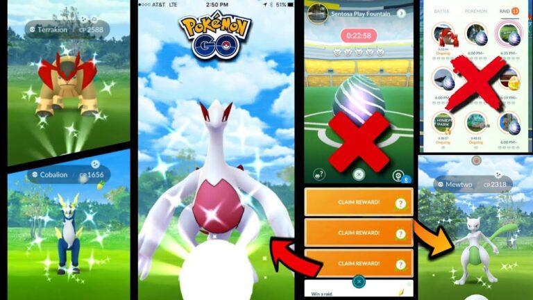 how to catch legendary Pokemons without raids in Pokemon go || new update in Pokemon go 2020.