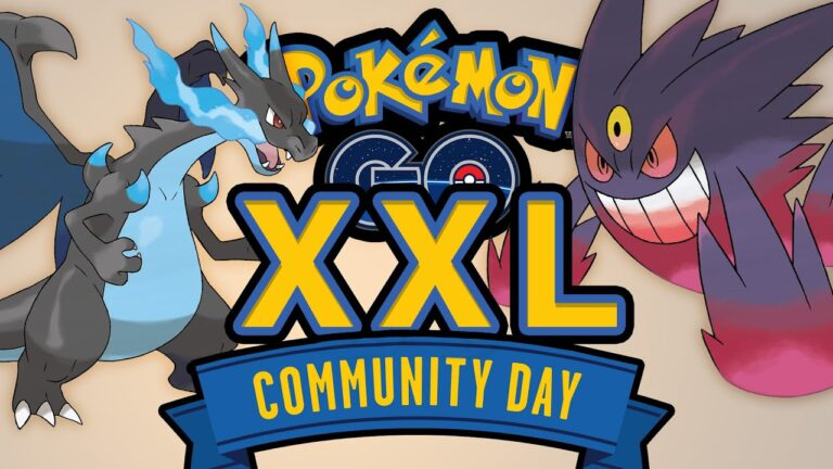 Mega Super XXL Community Day im Dezember 2020 kommt | Pokémon GO Deutsch #1567