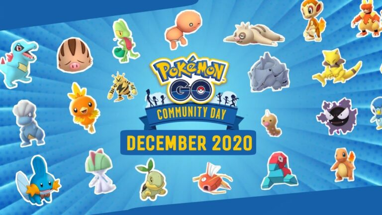 Pokemon Go December Community Day 2020, Season Celebrations, Espurr raids, Pokemon Go 2020 updates