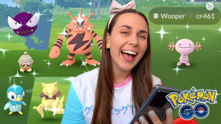 THE LAST COMMUNITY DAY OF 2020! Pokémon GO