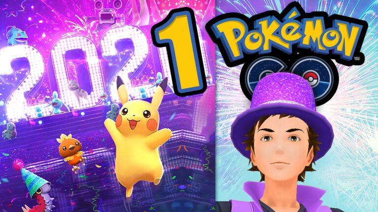 Ein paar Worte von mir zu Pokémon GO im Jahr 2020   Pokémon GO Deutsch #1591