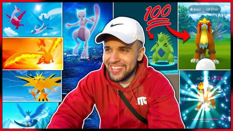 FEBRUARY IS GOING TO BE INSANE 🤯 (Pokémon GO)