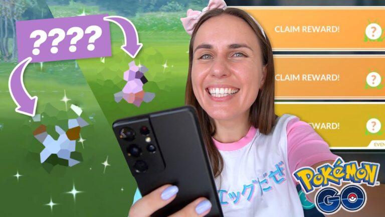 SPICY NEW RAIDS & 2 x SHINIES! Pokémon GO