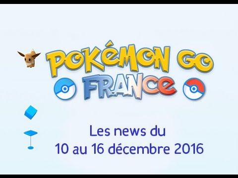 Pokemon GO News #1