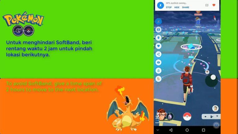 100% Work  Hack Fly Pokemon GO 2020 + Joystick