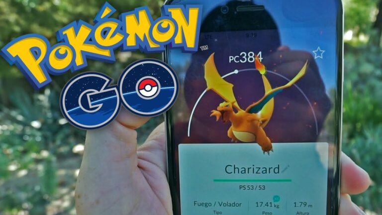 EL NIDO DE CHARIZARD! Pokemon GO – [LuzuGames]