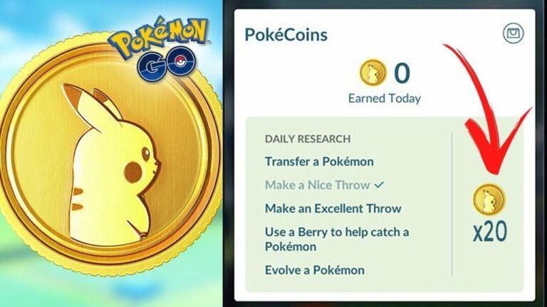 🚨ACTUALIZACIÓN🚨 La NUEVA manera de CONSEGUIR POKEMONEDAS GRATIS en Pokémon GO va adelante! [Keibron]