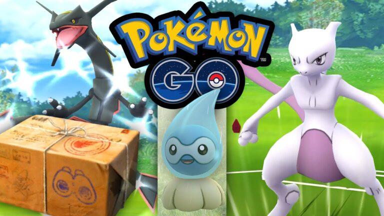 Eine Welle an Events! XXL-News für den April 2021 | Pokémon GO Deutsch #1639
