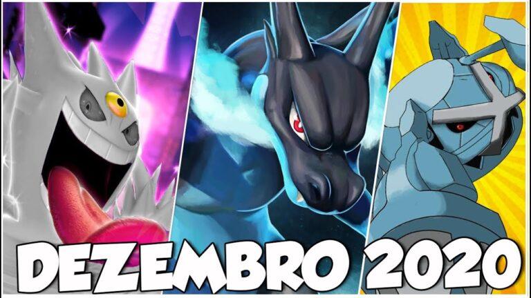 MELHORES DICAS  PARA O DIA DA COMUNIDADE DE DEZEMBRO 2020  -Pokémon Go | PokeDicas