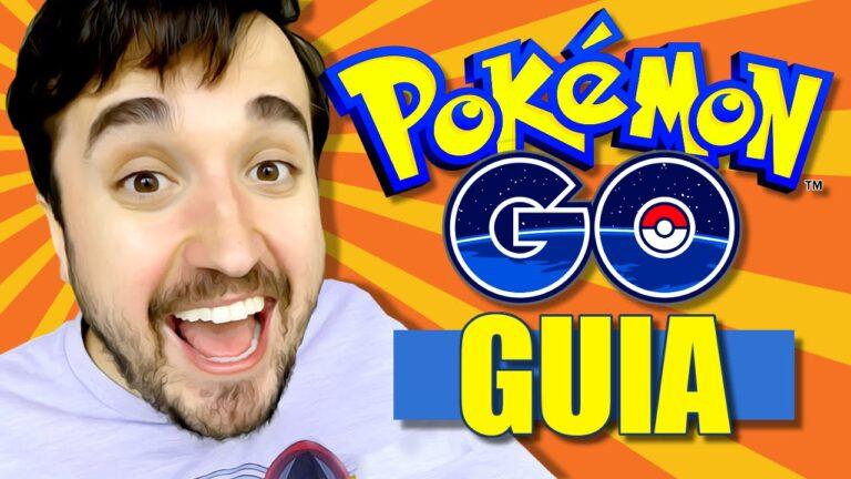POKÉMON GO: COMO JOGAR! (segredos e dicas)