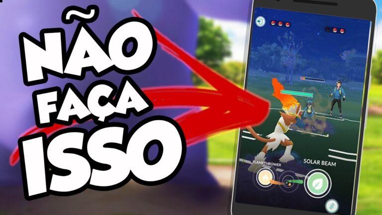 VOCE PODE ESTAR PERDENDO NO PVP CAUSA DISSO! – Pokémon Go | PokeDicas