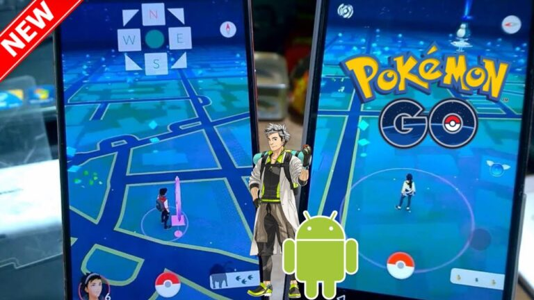 HOW TO SPOOF ON ANDROID POKEMON GO 2020 (updated)