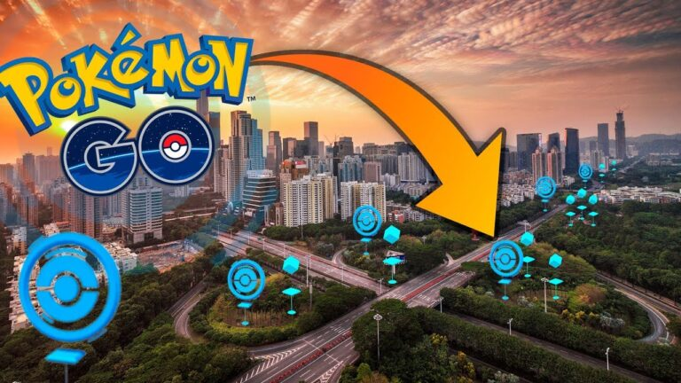 ¡CREACIÓN de POKEPARADAS y GIMNASIOS más FÁCIL en Pokémon GO! WAYFARER [Keibron]