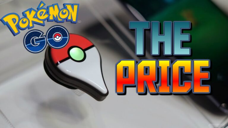 Pokemon GO News: Pokemon GO PLUS Price Discussion!