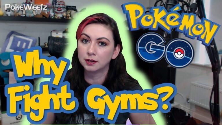 5. Beginner's Tips: Pokemon Go Gym Battles Explained (2019)