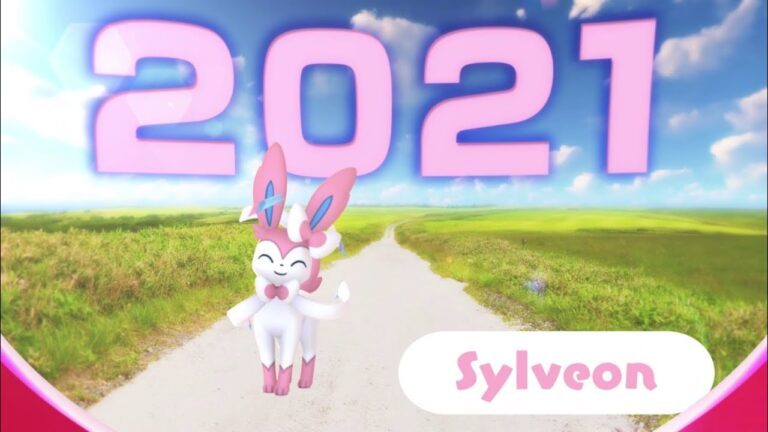Sylveon will soon make its Pokémon GO debut!