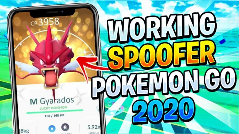 [100% Working] How to Spoof in Pokemon GO 2020 on Android 9&10  | No Root Anti-Ban | Joystick Hack