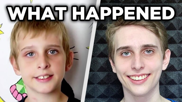 What Happened To The Pokemon go Kid? (Misha Silenosti)