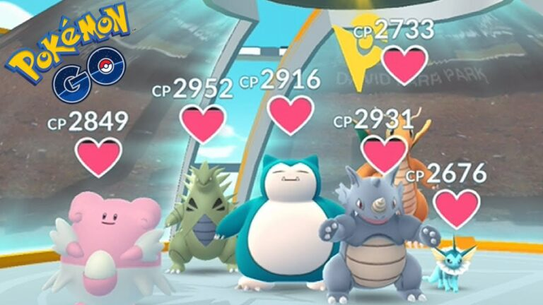 How Does The NEW Gym System/Raids Work In Pokémon GO | DansTube.TV