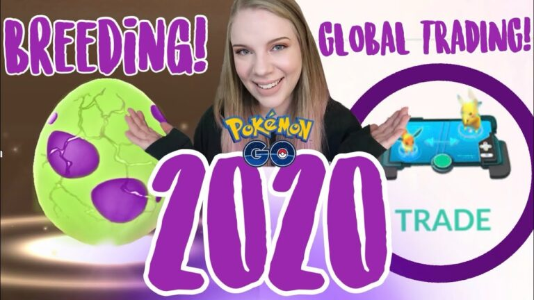 The FUTURE of Pokémon Go! What I Hope to See in 2020