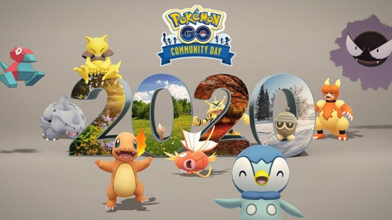 🔴LIVE – Pokemon GO 2020 Community Day LIVESTREAM | SHINY HUNTING | MEGA RAIDS