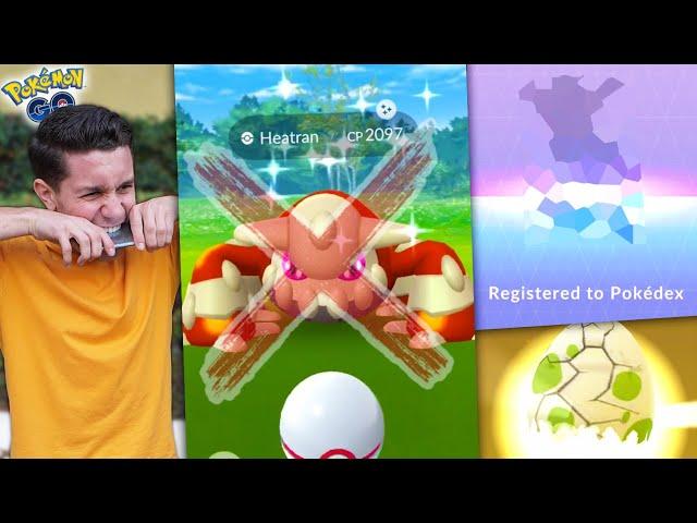 THIS IS WHY I DON'T RAID LEGENDARY POKÉMON… (Pokémon GO)
