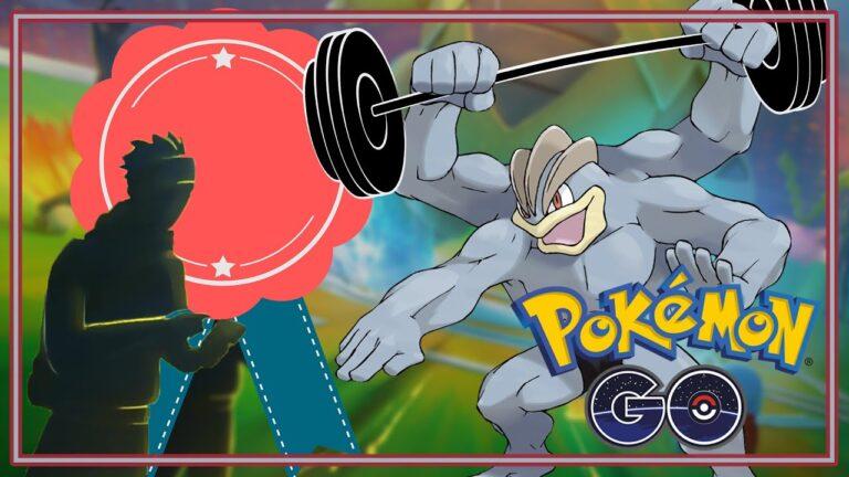 BEST POKEMON To Power Up for Raids (Pokemon GO)