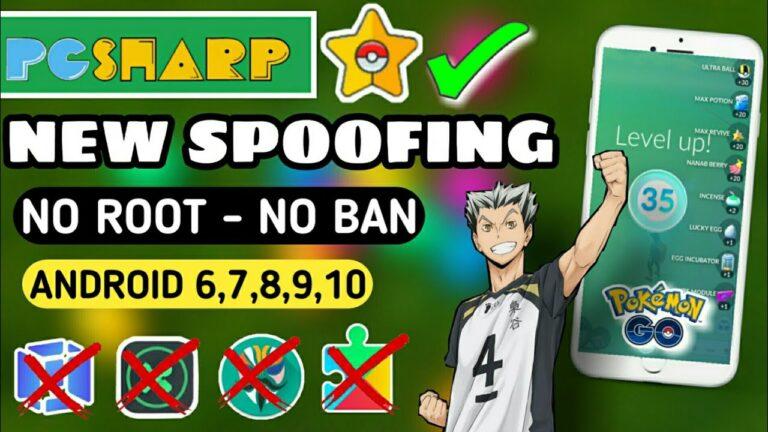 Spoof pokemon go 2020    New spoofing app for pokemon go    How to spoof pokemon go without vmos.