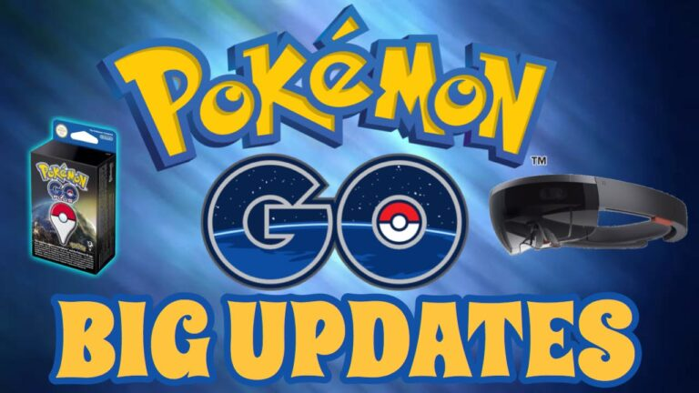 AWESOME POKEMON GO NEWS AND UPDATES :) (CEO JOHN HANKE SPEAKS OF THE APP's FUTURE) – JULY 2016