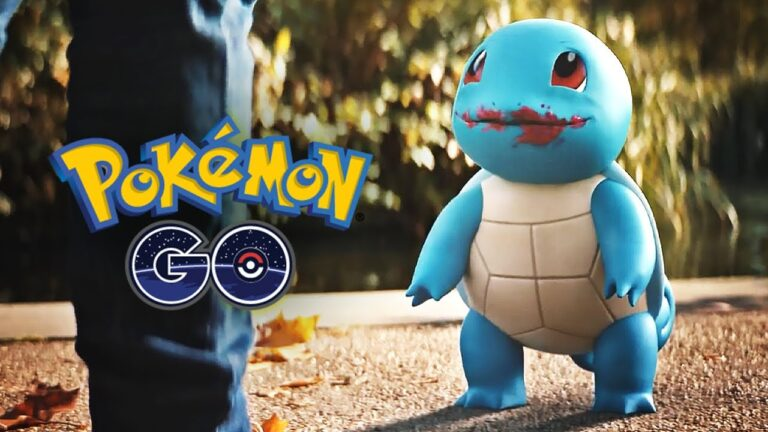Pokemon GO – Official Buddy Adventures Feature Trailer