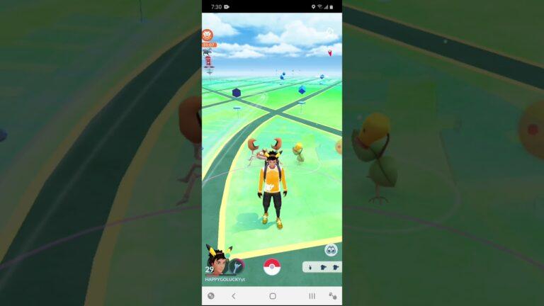 Add me on Pokemon Go 2020