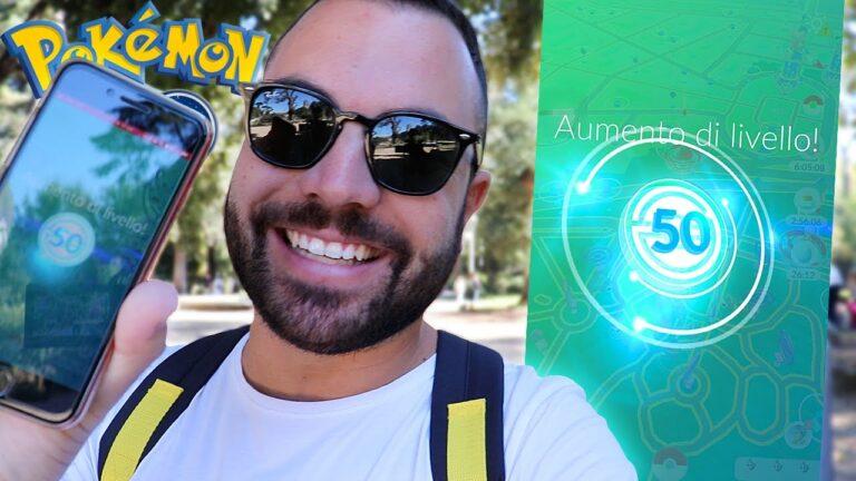 Finalmente LIVELLO 50 in un COMMUNITY DAY IGNORANTISSIMO! – Pokémon GO